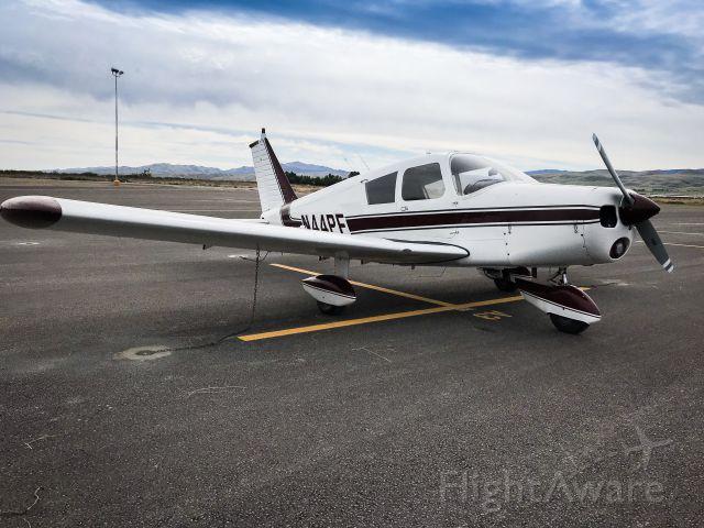 Piper Cherokee (N44PF)
