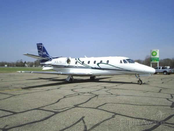 Cessna Citation Excel/XLS (N921MW)