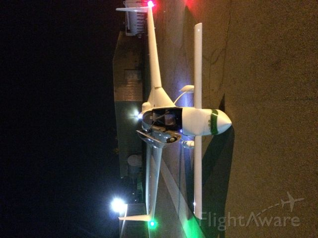 N27960 — - Night with new LEDs