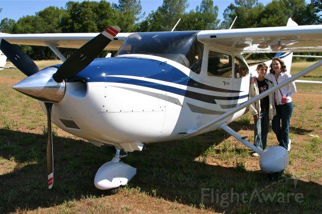 Cessna Skylane (N585AM)