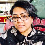 Ayesha Hussein