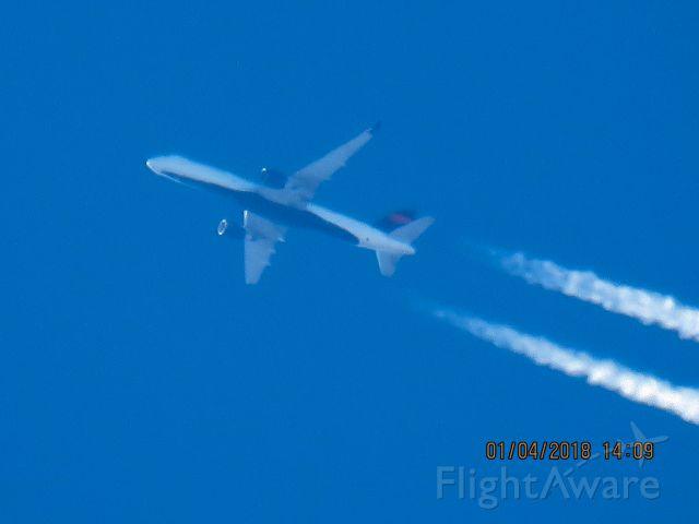 Boeing 757-200 (N6715C)
