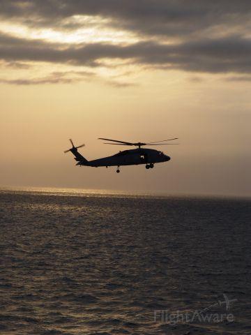 — — - Modified 60F/B NAS Key West SAR