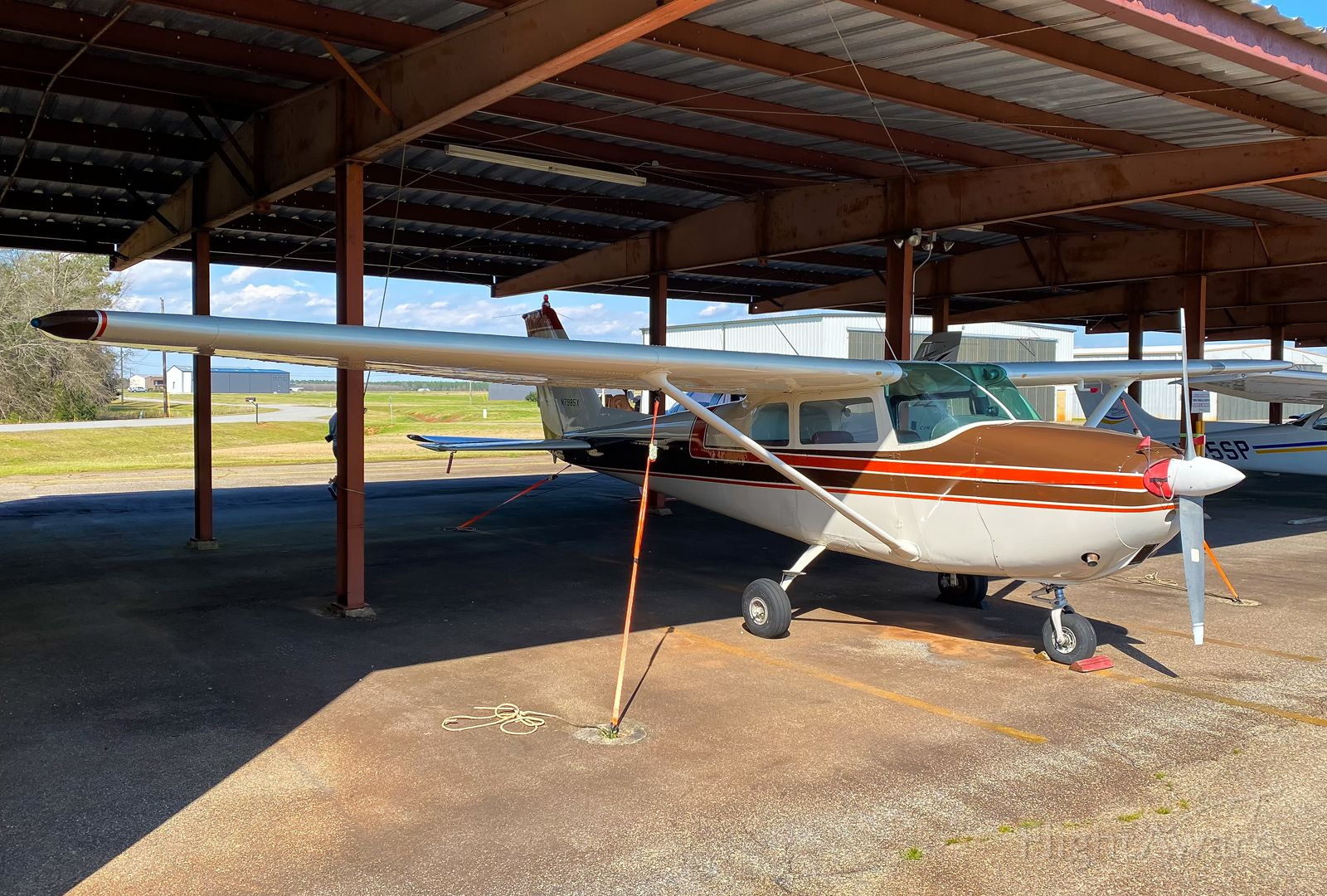 Cessna Skyhawk (N7985X)
