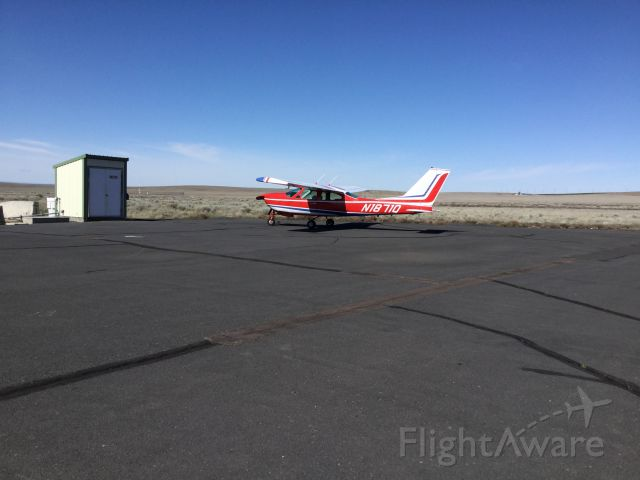 Cessna Cardinal (N1871Q)