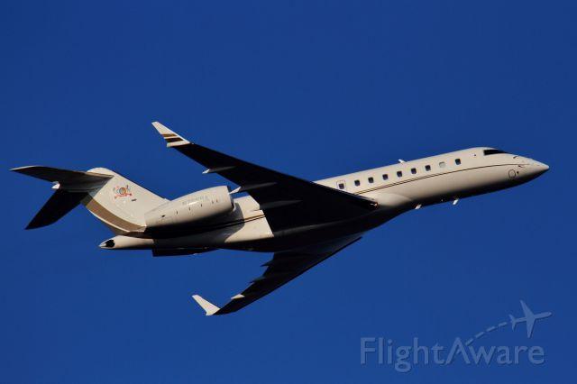 McDonnell Douglas MD-87 (N755RA)