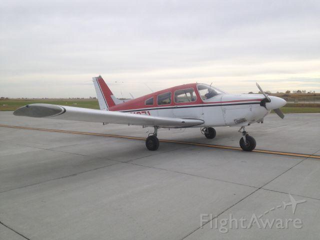 Piper Cherokee (N41271)