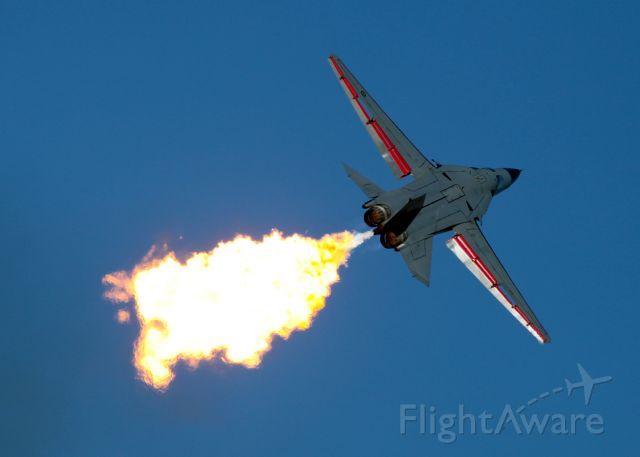 Grumman EF-111 Raven (A8126)