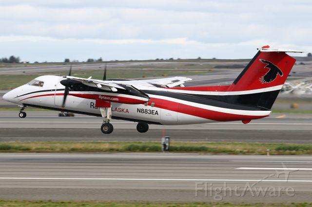 de Havilland Dash 8-100 (N883EA)