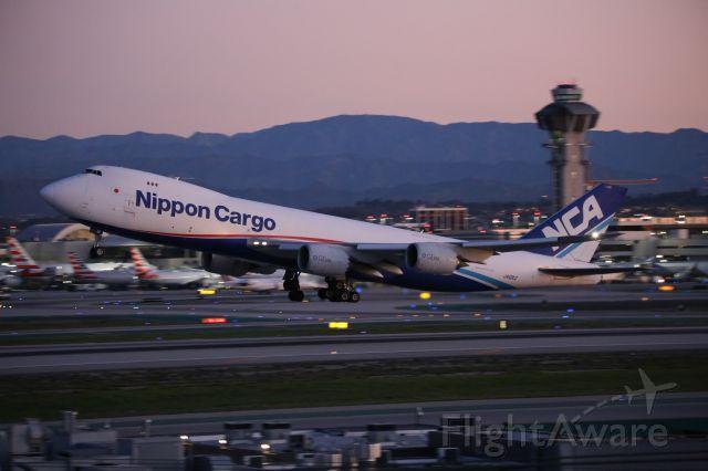 BOEING 747-8 (JA12KZ)