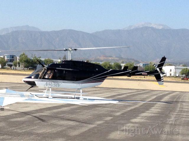 N979N — - Howard Aviation
