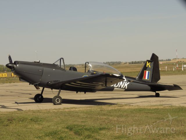 C-GDNK — - Kubassek DK Cooper Hawk
