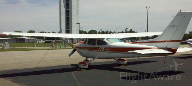 Cessna Skylane (N97231)