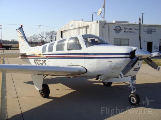 Beechcraft Bonanza (36) (N5150E)