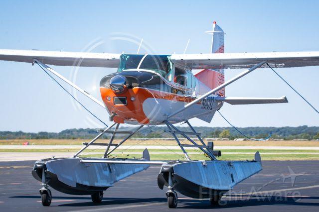 Cessna Skywagon (N61092)