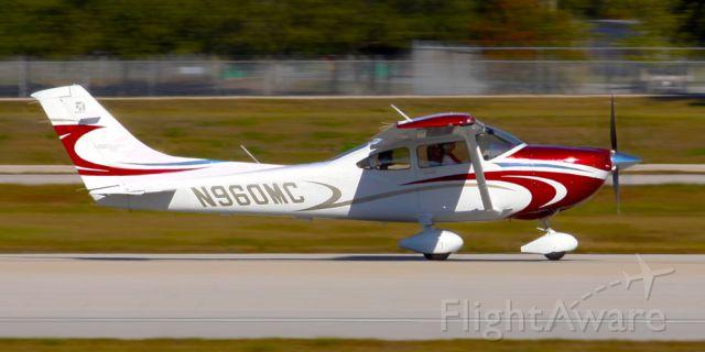 Cessna Skylane (N960MC)