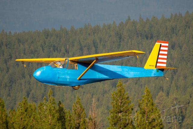 Unknown/Generic Glider (N65825)