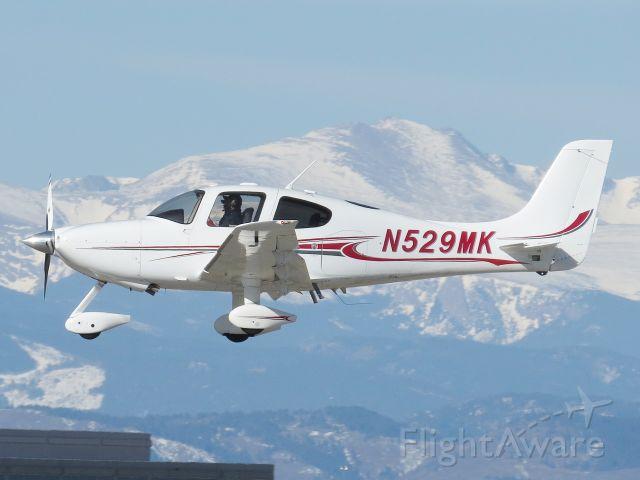Cessna Skyhawk (N529MK)