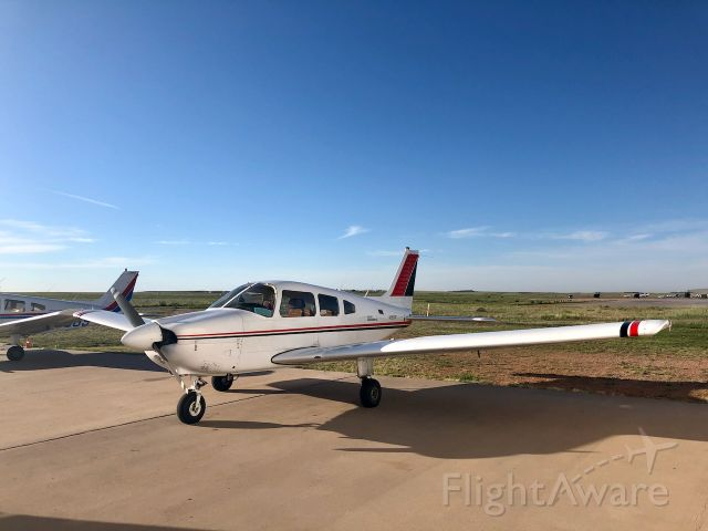 Piper Cherokee (N29230) - Direct Connect Flight Academy