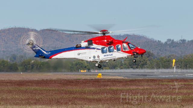 BELL-AGUSTA AB-139 (VH-ESH)