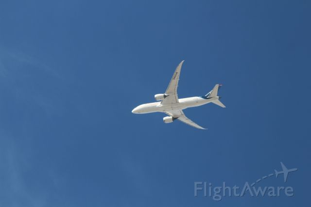 Boeing 787-8 (N965AM) - DESPEGUE POR 27