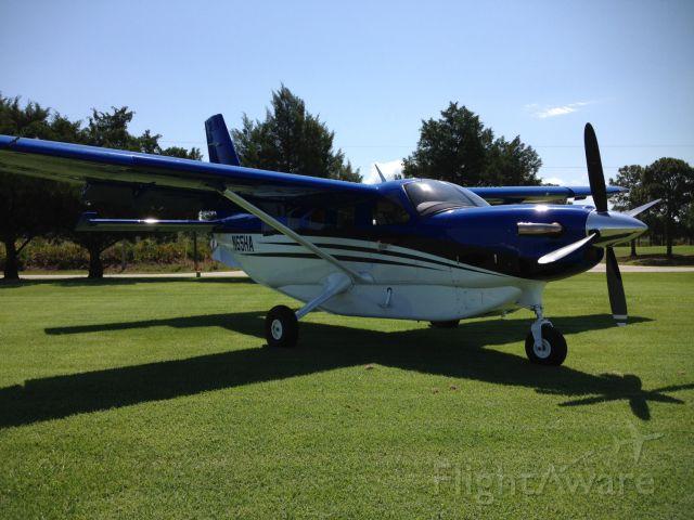 Cessna Citation III (N65HA)