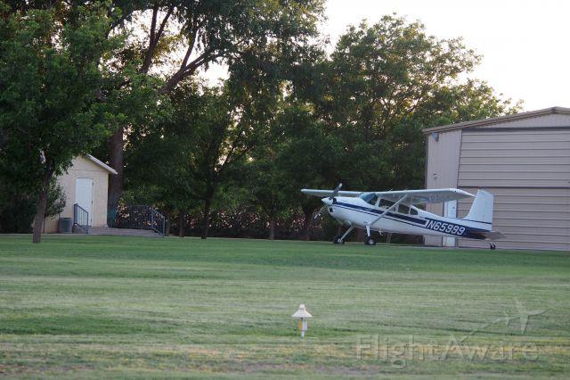 Cessna Skywagon 180 (N65999)