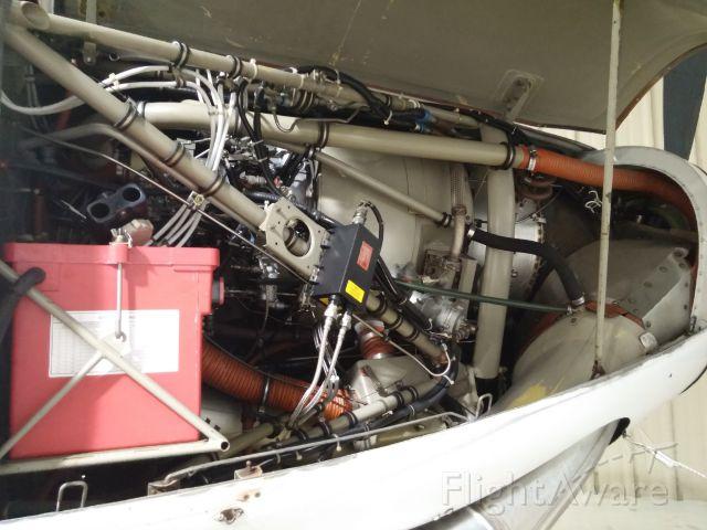 Cessna Caravan — - Engine of Iron Air C208