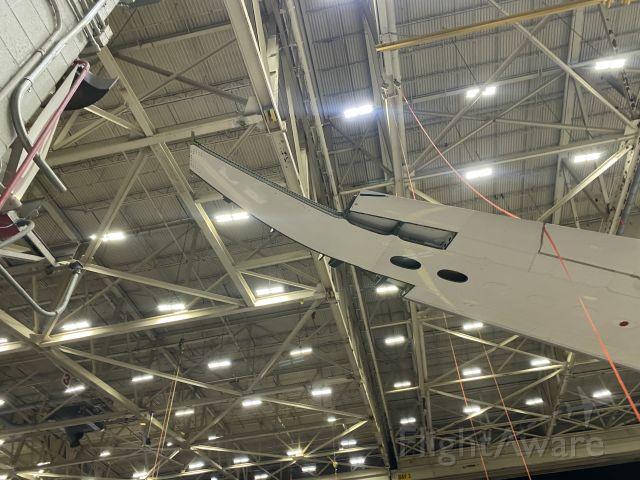 Boeing 787-9 Dreamliner (N831AA)