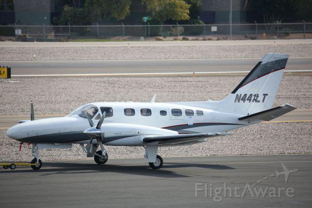 Cessna Conquest 2 (N441LT)