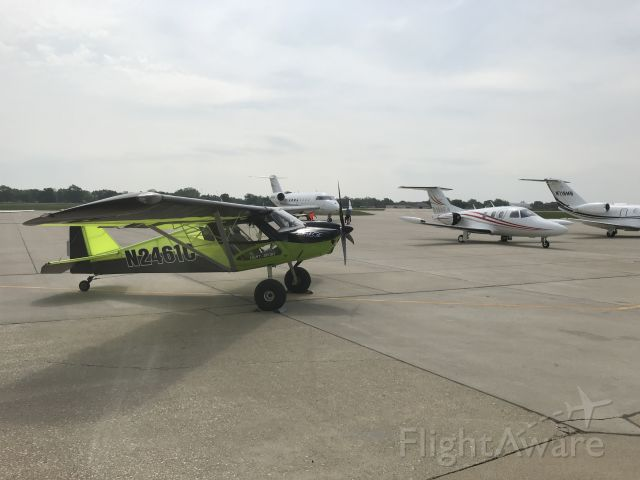 Cessna Skylane (N2461C)