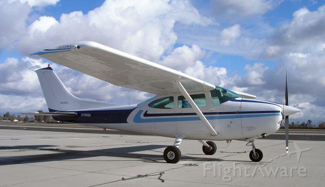 Cessna Skylane (N759QH)