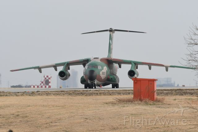 KAWASAKI C-1 (28-1002) - It's almost time to retire !!<br />12.March.2021