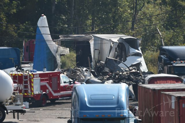 N24DR — - Sadly this aircraft crashed early in the morning on 09-11-19 with the loss of two lives.