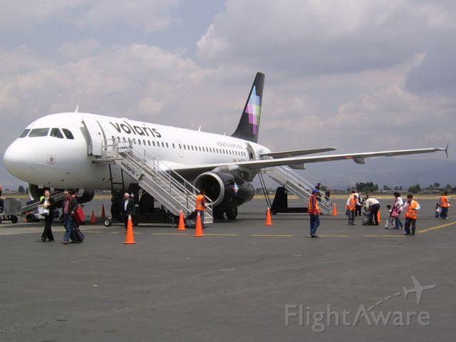 Airbus A319 (N473TA)