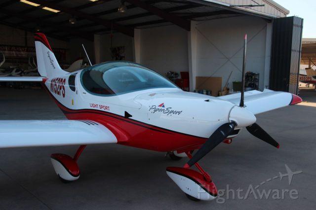 AMAX Sport 1700 (N152PS)