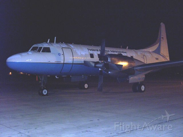 CONVAIR CV-580 (N39) - Hi! Im from the FAA and Im here to help you!