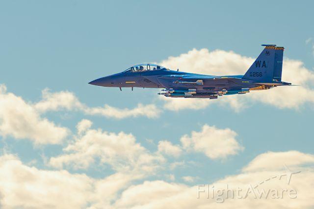 McDonnell Douglas F-15 Eagle — - The American Hunter. F15 Strike Eagle.
