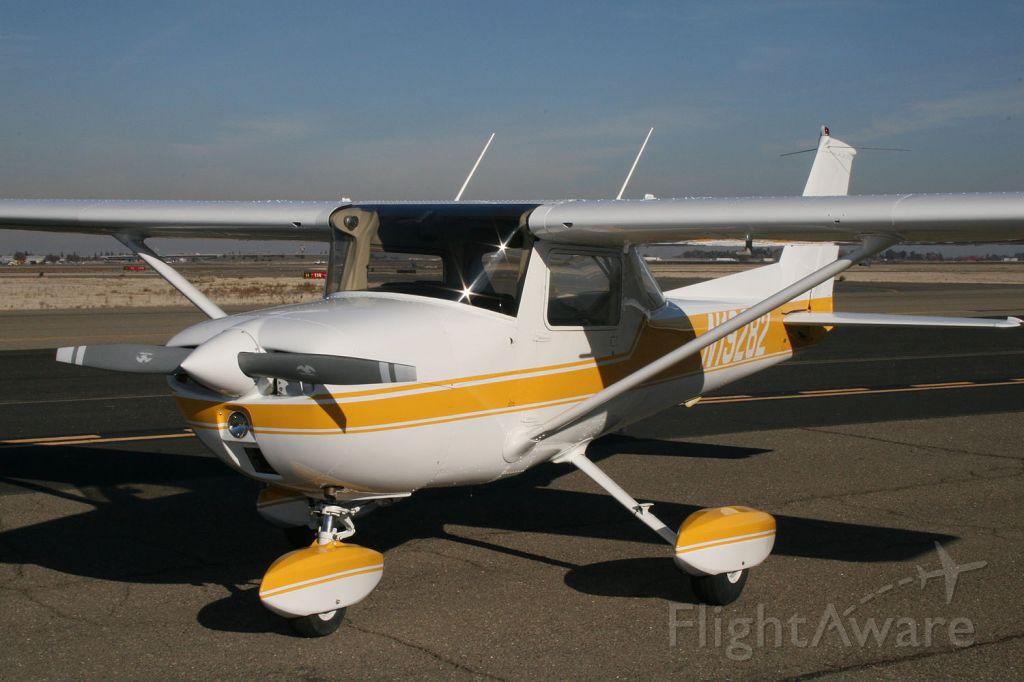 Cessna Commuter (N19282) - Cessna N19282