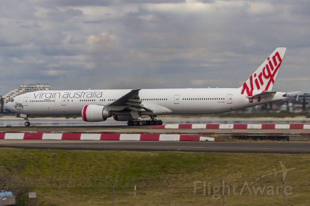 BOEING 777-300ER (VH-VPD)