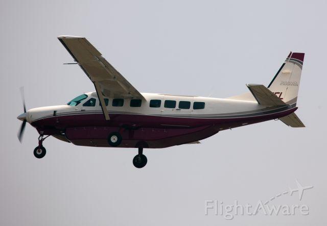 Cessna Caravan (N95EL) - Departure RW 06.
