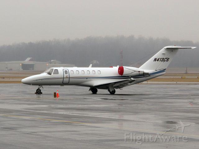 Cessna Citation CJ1 (N413CS)