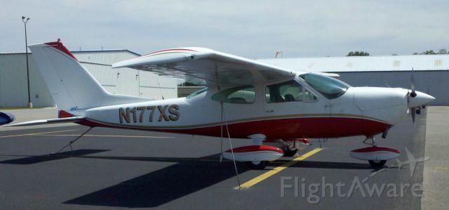 Cessna Cardinal (N177XS)