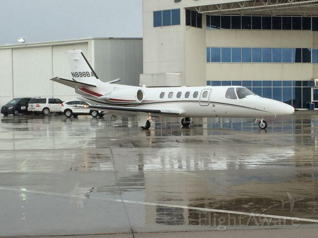 Cessna Citation II (N898BA)