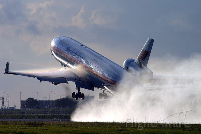 Boeing MD-11 (PH-MCY)