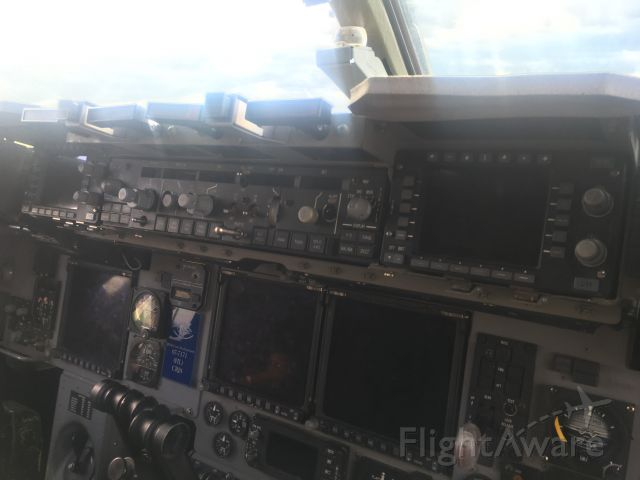 Boeing Globemaster III (07-7171)