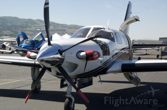 Piper Malibu Meridian (N274KT)