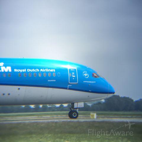 Boeing 787-9 Dreamliner (PH-BHH)